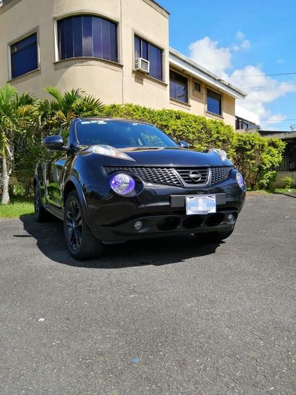 Nissan Juke .