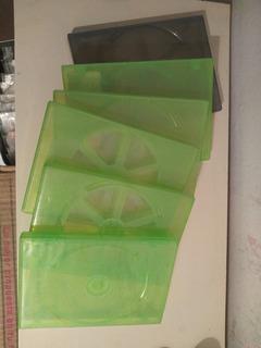 Cajas De Juego De Xbox 360 Vacía Original