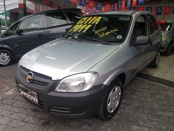 Chevrolet Celta Life 3p 2011 Financio Total