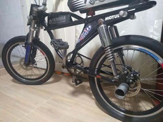 Yamaha Bicicleta Monareta