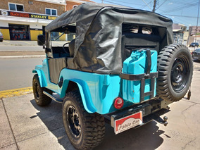Jeep Wyllis 6cc