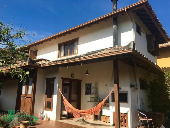 Bela Casa Na Região Do Novo Campeche - Ca1488