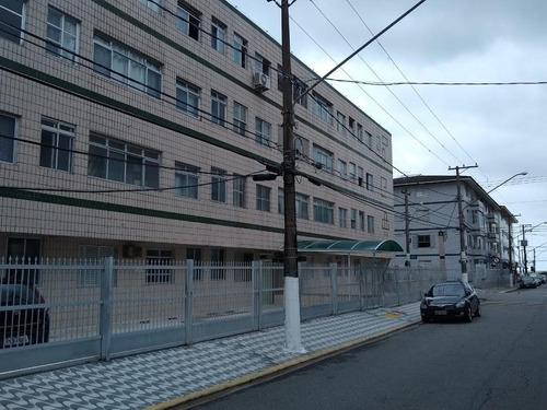 Imagem 1 de 15 de Apartamento 2 Quartos Para Venda Em Praia Grande, Tupi, 2 Dormitórios, 1 Banheiro - 365_1-1873841
