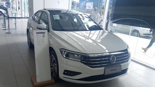 Imagen 1 de 8 de Volkswagen Vw Vento 250 Tsi Highline Dsg  0 Km Blanco