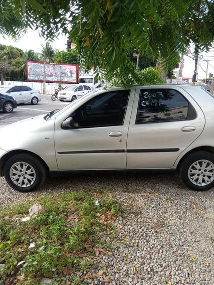 Fiat Palio 1.0 Ex Five 5p 2003