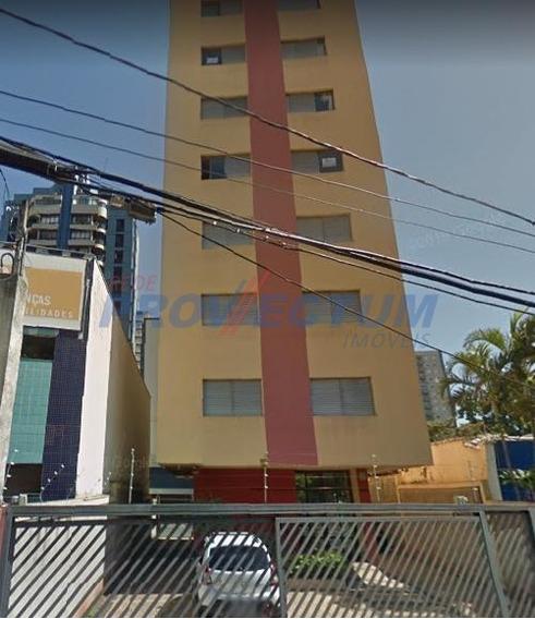 Kitnet À Venda Em Vila Itapura - Ki276257
