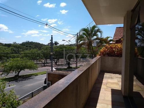 Exuberante Casa Com 4 Dormitórios (2 Suítes) À Venda, 380 M² Por R$ 3.200.000 - Jardim Nossa Senhora Auxiliadora - Campinas/sp - Ca5280