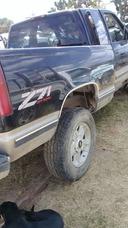 Yonkes Chevrolet Silverado Modelo 1996 Refacciones Y Partes