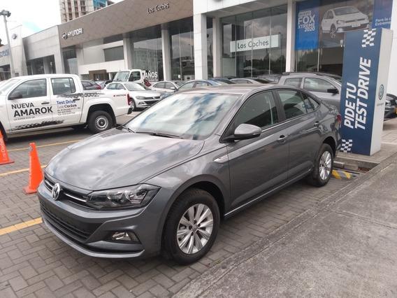 Volkswagen Virtus Comfortline At