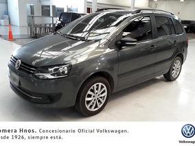 Volkswagen Suran 1.6 Trendline 11b