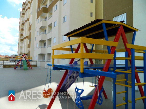 Apartamento Para Alugar, Jardim Marajoara, Nova Odessa. - Ap00805 - 34204877