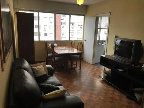 Imagen 1 de 19 de Apartamento - Centro (montevideo)