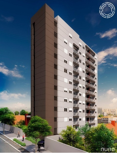 Apartamento Residencial Para Venda, Jabaquara, São Paulo - Ap6316. - Ap6316-inc