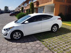 Hyundai Elantra Gls 1.8 Ta