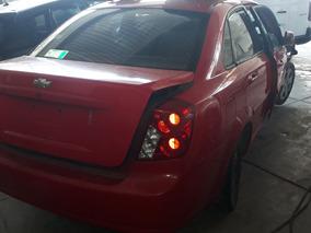 Chevrolet Optra Vendo Partes 2.0 B Mt 2008