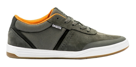 Zapatillas Vector Dark Grey Gangsta