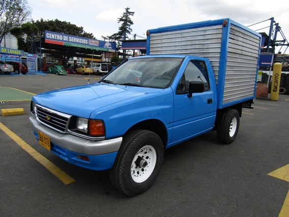 Chevrolet Luv Tfs Mt 2300cc 4x4