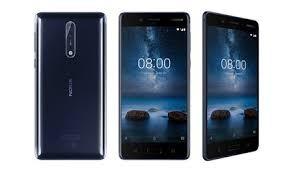 Celular Nokia 8 ¡como Nuevo! Electronicos Y Mas... Alberto L
