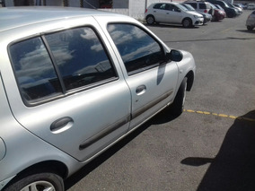 Renault Clio 1.2 Authentique Aa 2005