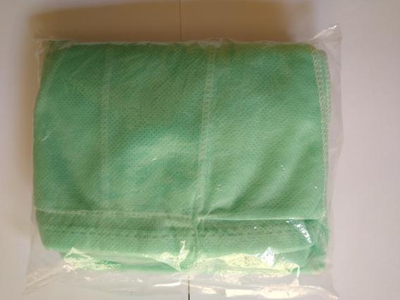 Tanga Corta Para Spa Color Verde Agua Pq/10