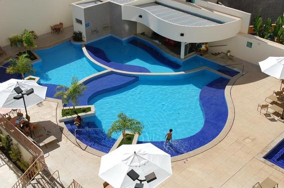 Atrium Flat Caldas Novas Janeiro 2020 Aluguel Até 5 Pessoas