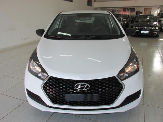 Hyundai Hb20 1.0 Unique Flex 2019
