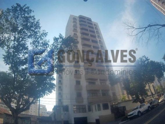 Venda Apartamento Sao Bernardo Do Campo Baeta Neves Ref: 136 - 1033-1-136283