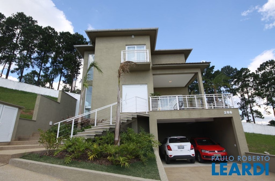 Casa Em Condomínio - Jardim Rosemary - Sp - 604127