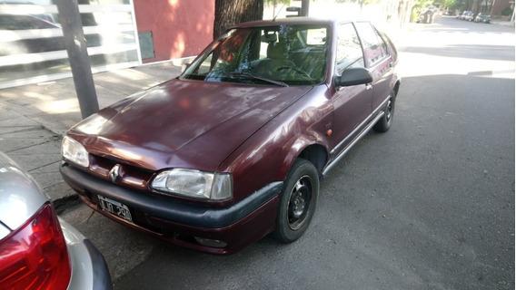 Renault 19 Rni Mod 95 Excelente Estado General.