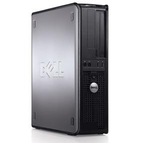Cpu Dell Optiplex 780 Core 2 Duo E7500 - Hd 250gb - 4gb Ram