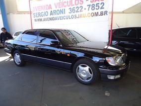 Lexus Ls 400 4.0 400 V8 32v Gasolina Automático