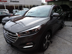 Hyundai Tucson 2.0 Limited Tech At Modelo 2018