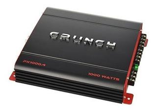 Px1000.4 Contracción Del Amplificador De Potencia (clase Ab,