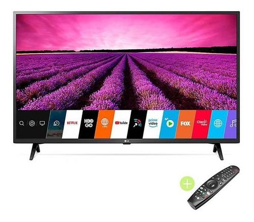 Imagen 1 de 3 de Televisor LG 55 Ultra Hd 4k,smart,webos 4.5 + Control De Voz