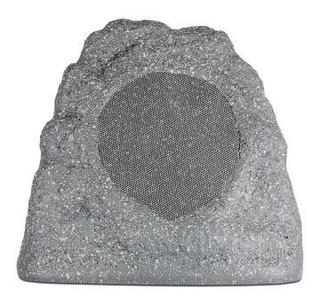 Parlante Bluetooth Ion Sound Stone Forma De Roca Recargable