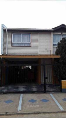 Se Vende Casa - 3d / 3b - Valparaiso - A