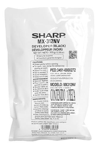 Imagen 1 de 2 de Sharp Revelador Mx312nv / Ar6020 6023 Mxm260 264 310 314 354