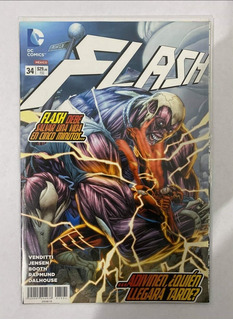 Flash #34