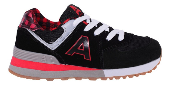 Zapatillas Addnice Running-r1aaco04e7- Open Sports