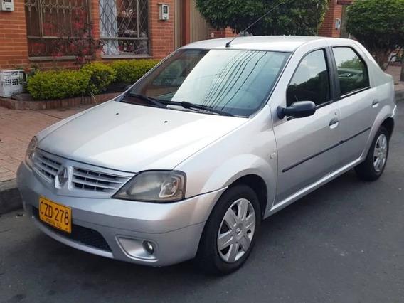 Renault Logan Expresion 1.6