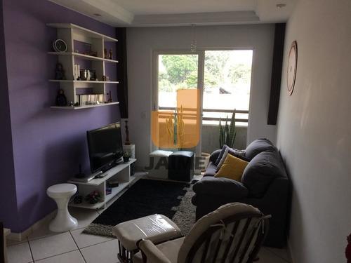 Apartamento Para Venda No Bairro Barra Funda Em São Paulo - Cod: Bi3384 - Bi3384