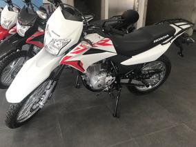 Honda Xr 150l Doble Propósito
