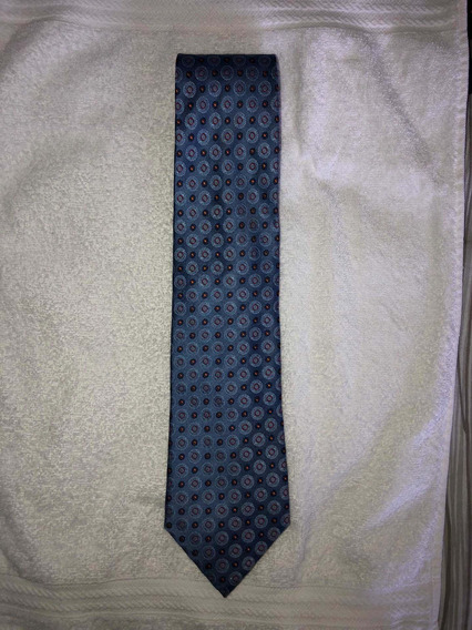 Corbata Ermenegildo Zegna - Usada