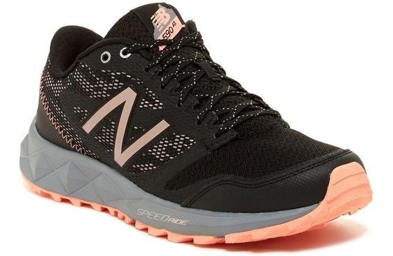Zapatillas New Balance Wt 590 / Mujer / Running