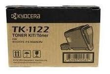 Cartucho De Toner Compatível Kyocera Tk1122/fs1060/fs1025