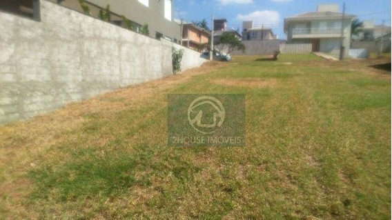 Terreno À Venda, 550 M² Por R$ 330.000,00 - Reserva Da Serra - Jundiaí/sp - Te0807