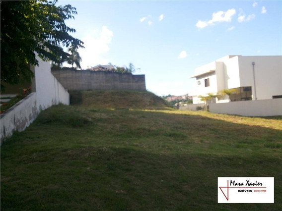 Terreno À Venda, 368 M² Por R$ 290.000,00 - Condomínio Morada Do Bosque - Vinhedo/sp - Te1098