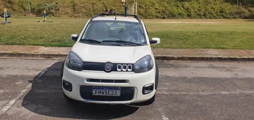 Fiat Uno 2015 1.0 Way Flex 5p