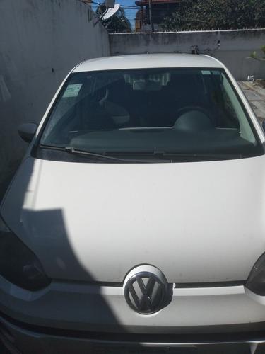 Volkswagen Up! 2016 1.0 Tsi 5p