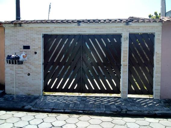Oportunidade Única - 300m Da Rodovia - Casa Com Salão Comercial - So0170